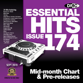 Essential Hits 174