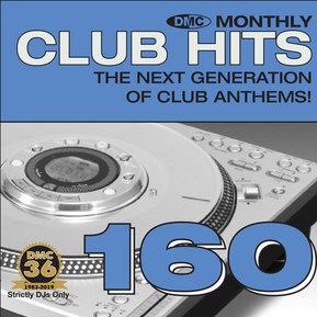 Essential Club Hits 160