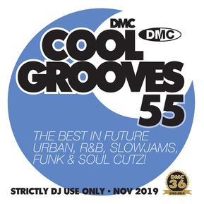Cool Grooves 55