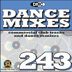 Dance Mixes 243