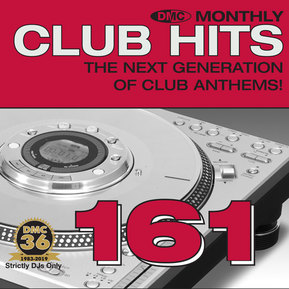 Essential Club Hits 161