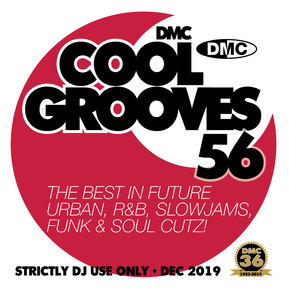 Cool Grooves 56
