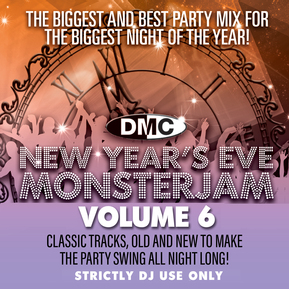 New Year's Eve Monsterjam Vol.6