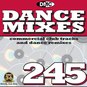 Dance Mixes 245