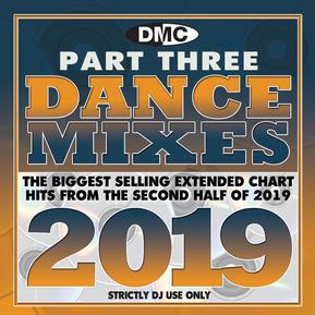 Dance Mixes 2019 - Part Three