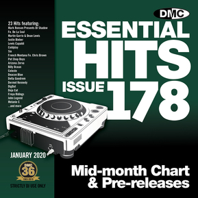 Essential Hits 178