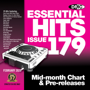 Essential Hits 179