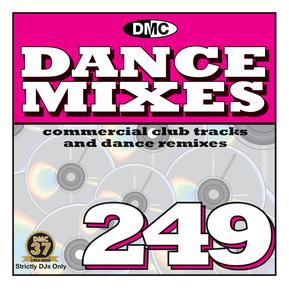 Dance Mixes 249