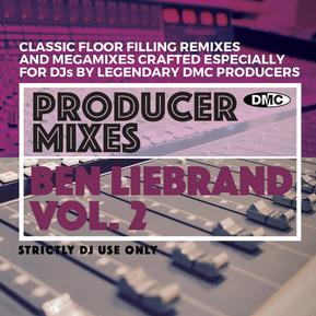 Producer Mixes - Ben Liebrand Vol.2
