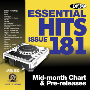 Essential Hits 181