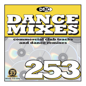 Dance Mixes 253
