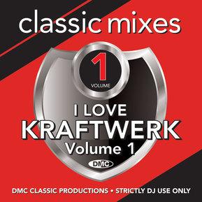 Classic Mixes - I Love Kraftwerk Vol.1