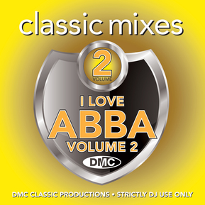 Classic Mixes - I Love Abba Vol.2