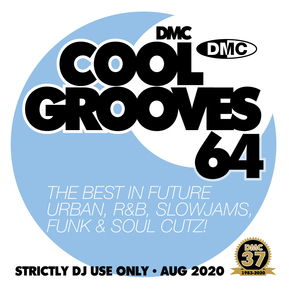 Cool Grooves 64