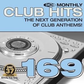 Essential Club Hits 169
