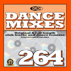 Dance Mixes 264
