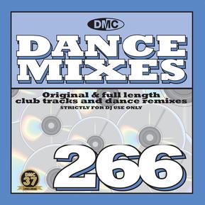 Dance Mixes 266