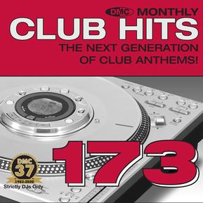 Essential Club Hits 173