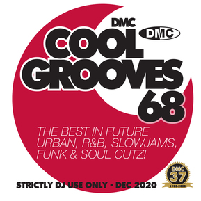 Cool Grooves 68