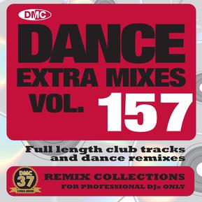 Dance Extra Mixes Vol.157