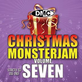 Christmas Monsterjam Vol.7