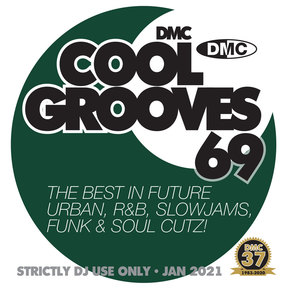 Cool Grooves 69