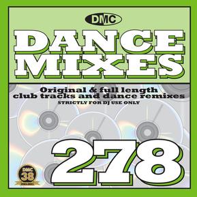 Dance Mixes 278
