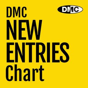 DMC New Entries Chart 2021 (Week 18)