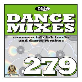 Dance Mixes 279