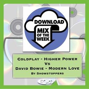 Higher Power Vs Modern Love (Showstoppers)