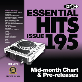 Essential Hits 195