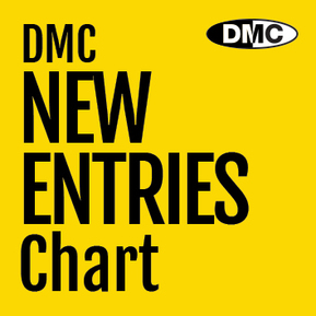 DMC New Entries Chart 2021 (Week 30)