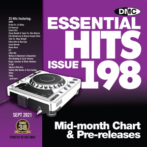 Essential Hits 198