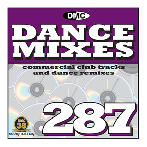Dance Mixes 287