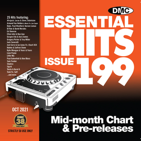 Essential Hits 199
