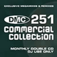 Dmc Commercial Collection 251