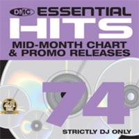 dmc various essential hits 74