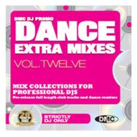 Various - DMC Dance Extra Mixes 70
