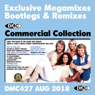 DMC - Various - Commercial Collection 427