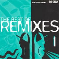 DMC - Various - DMC Best Of Remixes 1