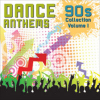 Dmc dance anthems 90s collection volume 1 for 90s house anthems