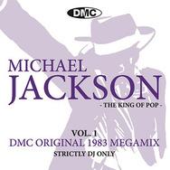 Michael Jackson - DMC Megamixes (1)