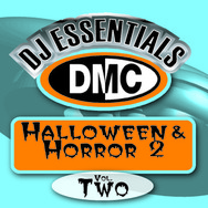 DJ Essentials: Halloween & Horror 2 - Soundtracks & SFX