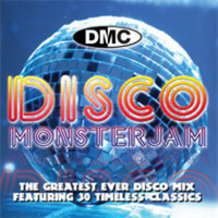 dmc various disco monsterjam 1