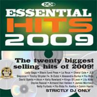 dmc various essential hits 2009