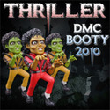 Thriller Booty 2010 (Michael Myers)