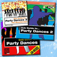 Special Offer 4 - Party Dances 1, 2 & 3
