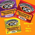 DMC Halloween & Horror Offer 2