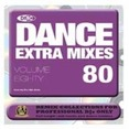 Dance Extra Mixes Vol.80