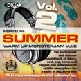 Essential Summer Warm Up Monsterjam Vol.2